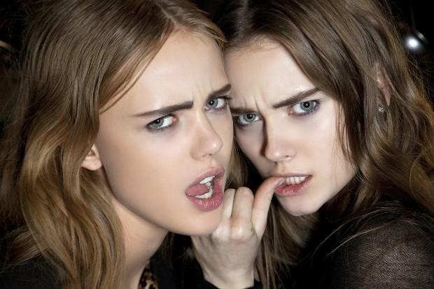 Aprenda como preencher as sobrancelhas de um jeito natural (Foto: Imaxtree)