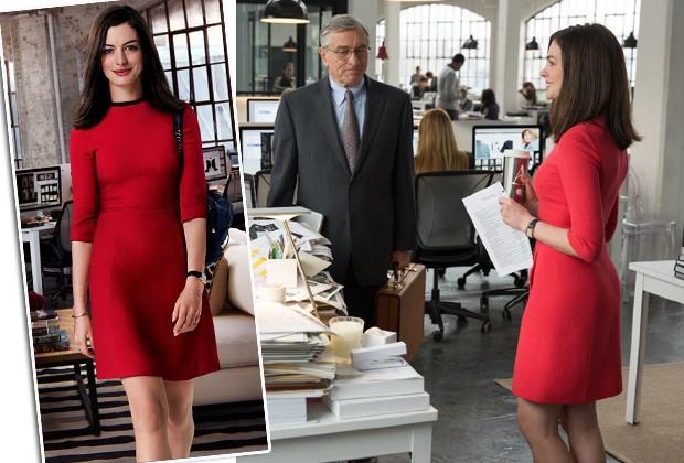 Para um estilo lady like, nada melhor que um vestido de corte sessentinha (Foto: Imdb)