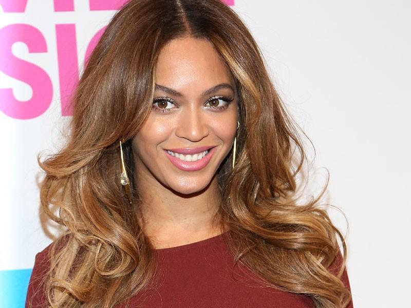 Beyoncé no clipe