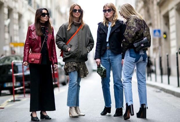 Fashionistas de