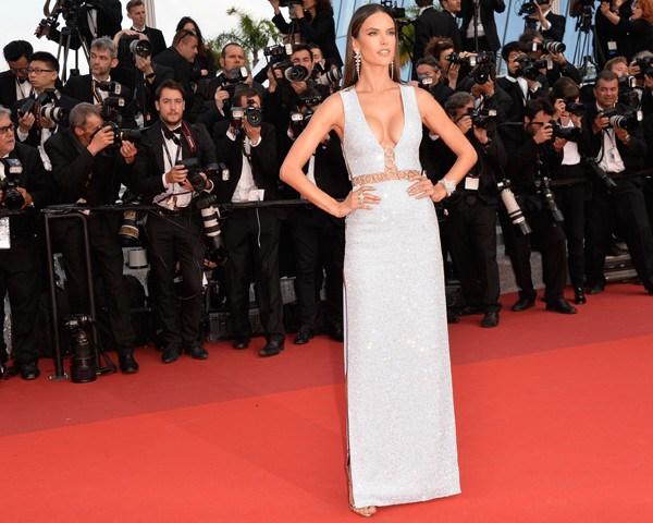 Alessandra Ambrosio (Foto: Getty Images)