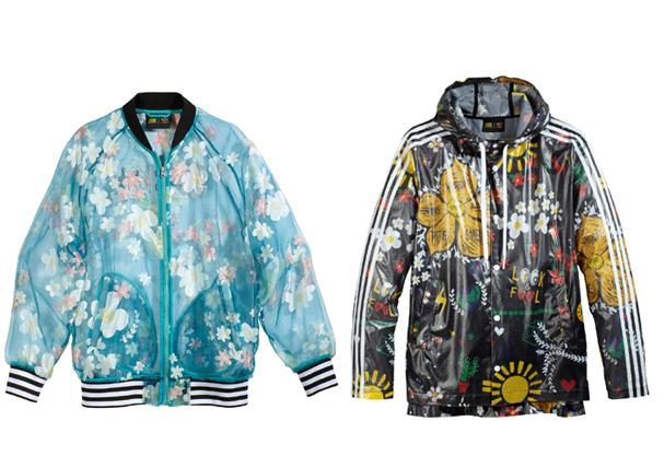 Moda esporte: Pharrell Williams assina coleção pra adidas Originals