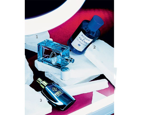 Perfume unissex: aposte nessas fragrâncias (Foto: Carlos Bessa)