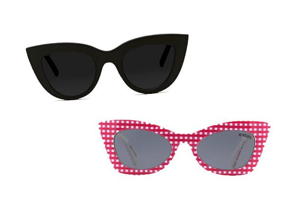 Os óculos de sol que as it-girls estão amando, segundo as redes sociais