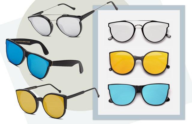 Visionari traz modelos exclusivos de óculos para o Brasil