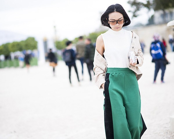 Os 5 segredos indispensáveis de toda mulher estilosa