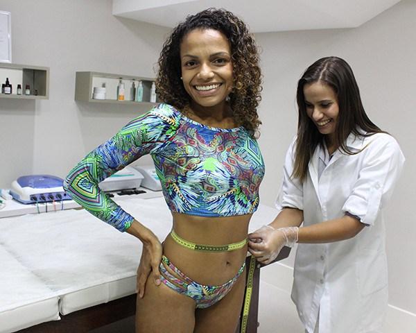 Saiba como as musas das escolas de samba se preparam para o Carnaval