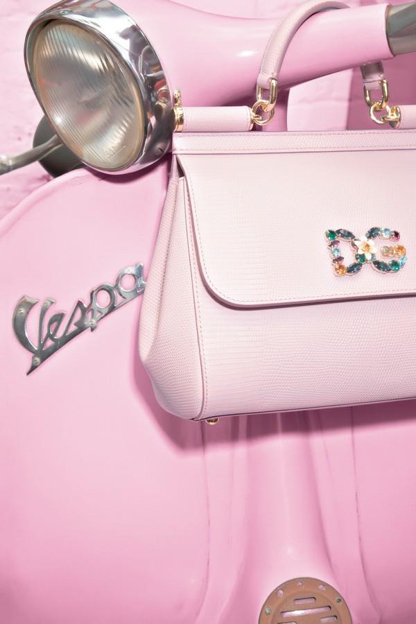 Bolsa Dolce & Gabbana (Foto: Guilherme Nabhan/Arquivo Vogue)