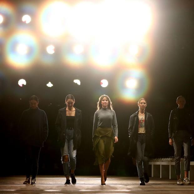 Modelos lutam por contrato legal contra assédio sexual (Foto: Getty Images)