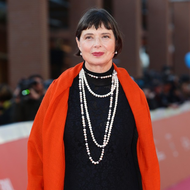 Isabella Rossellini (Foto: Getty Images)