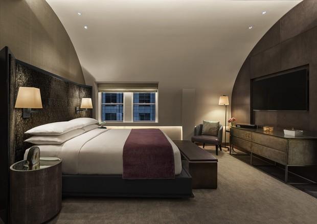 Knickerbook Hotel (Foto: Reprodução)