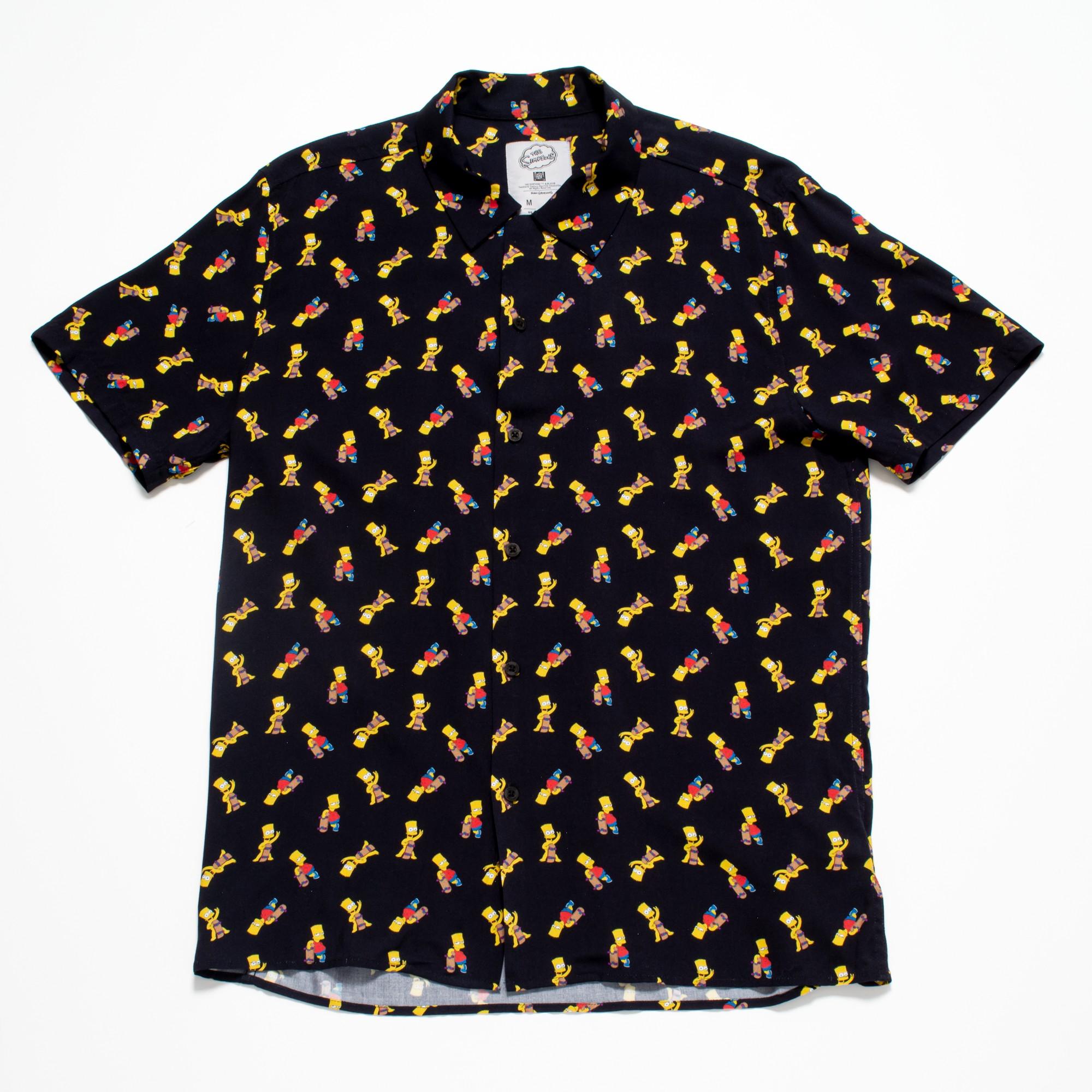 Camisa Bart Simpsons, R$139,90 (Foto: Divulgação)