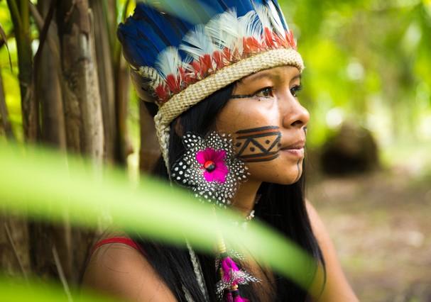Quais são os maiores povos indígenas do Brasil? (Foto: Getty Images)