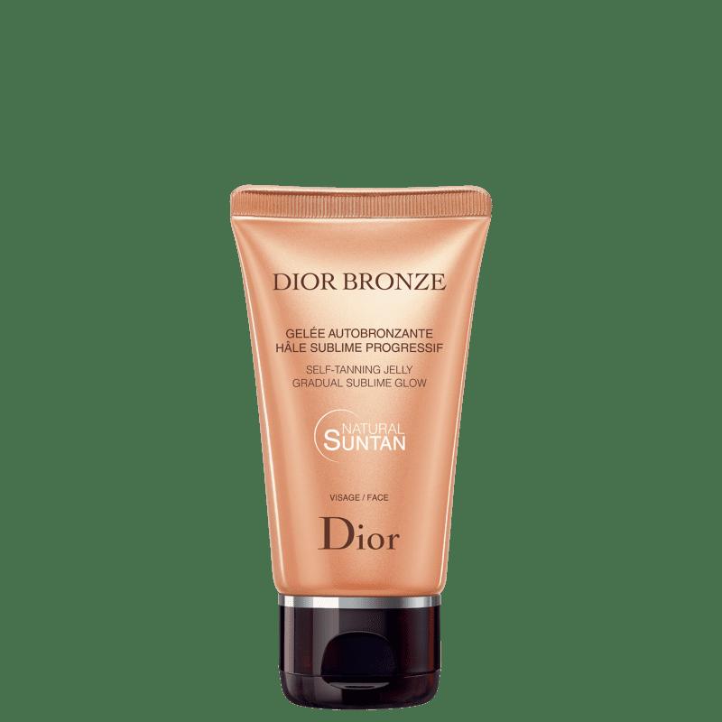 Gel Autobronzeador Facial (50ml), R$ 199, Dior (Foto: Divulgação)