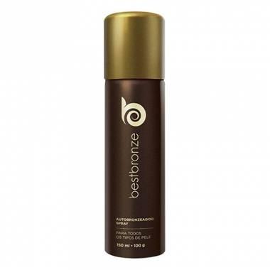 Spray-bronzeador, R$ 165, Best Bronze (Foto: Divulgação)