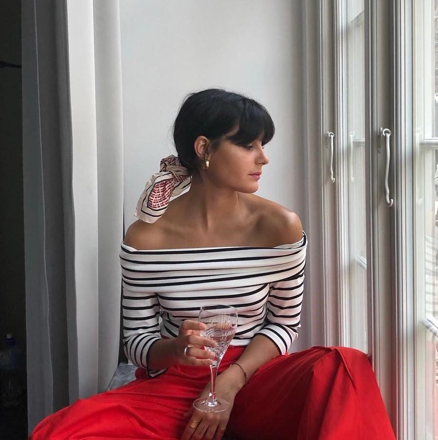 María Bernad (Foto: Reprodução/Instagram)