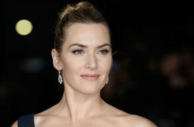 Kate Winslet critica uso de retoques em fotos de propaganda (Foto: Jason Merritt/Getty Images)