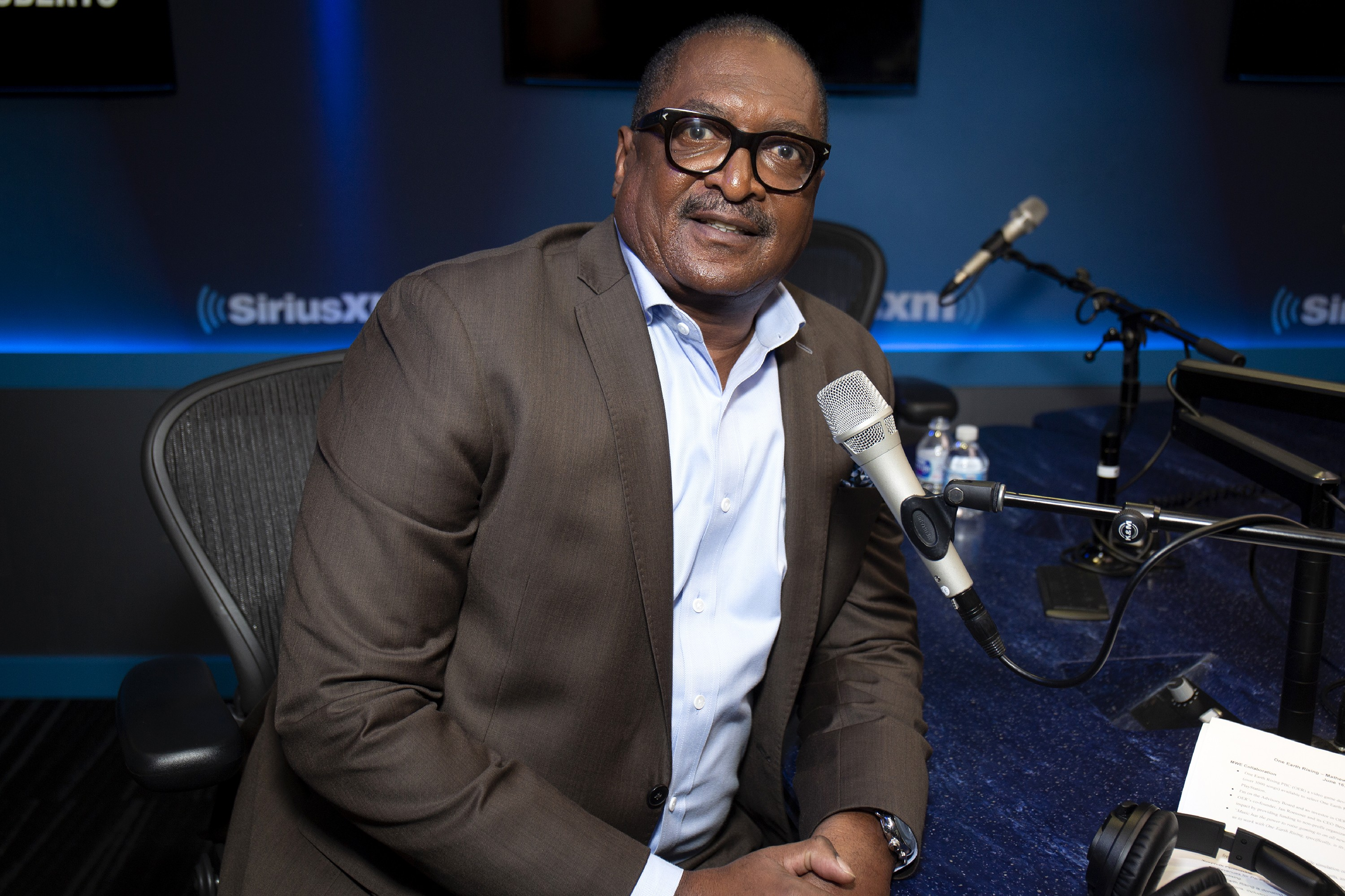 Mathew Knowles (Foto: Getty Images)