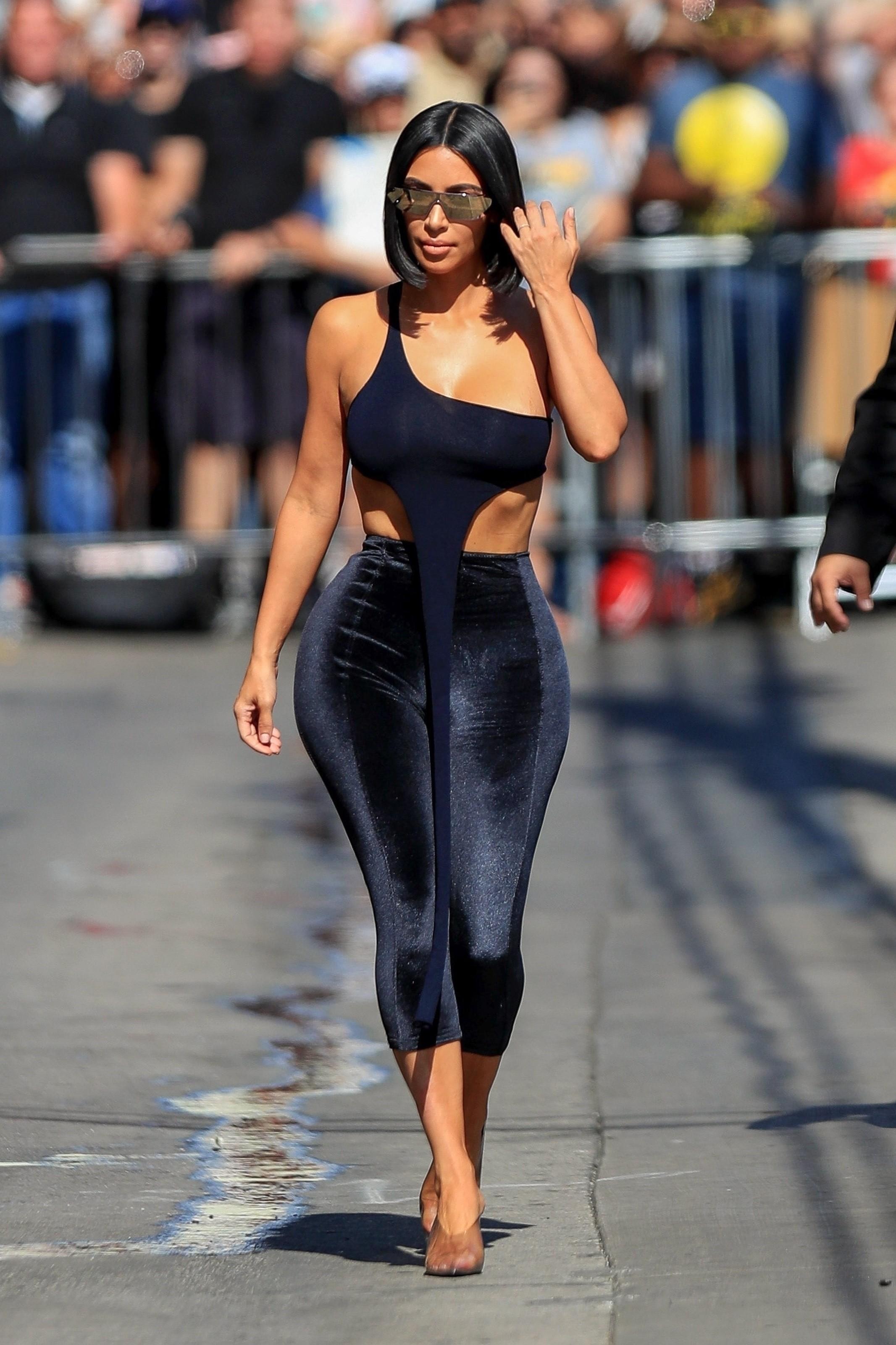 Kim Kardashian (Foto: Getty Images )
