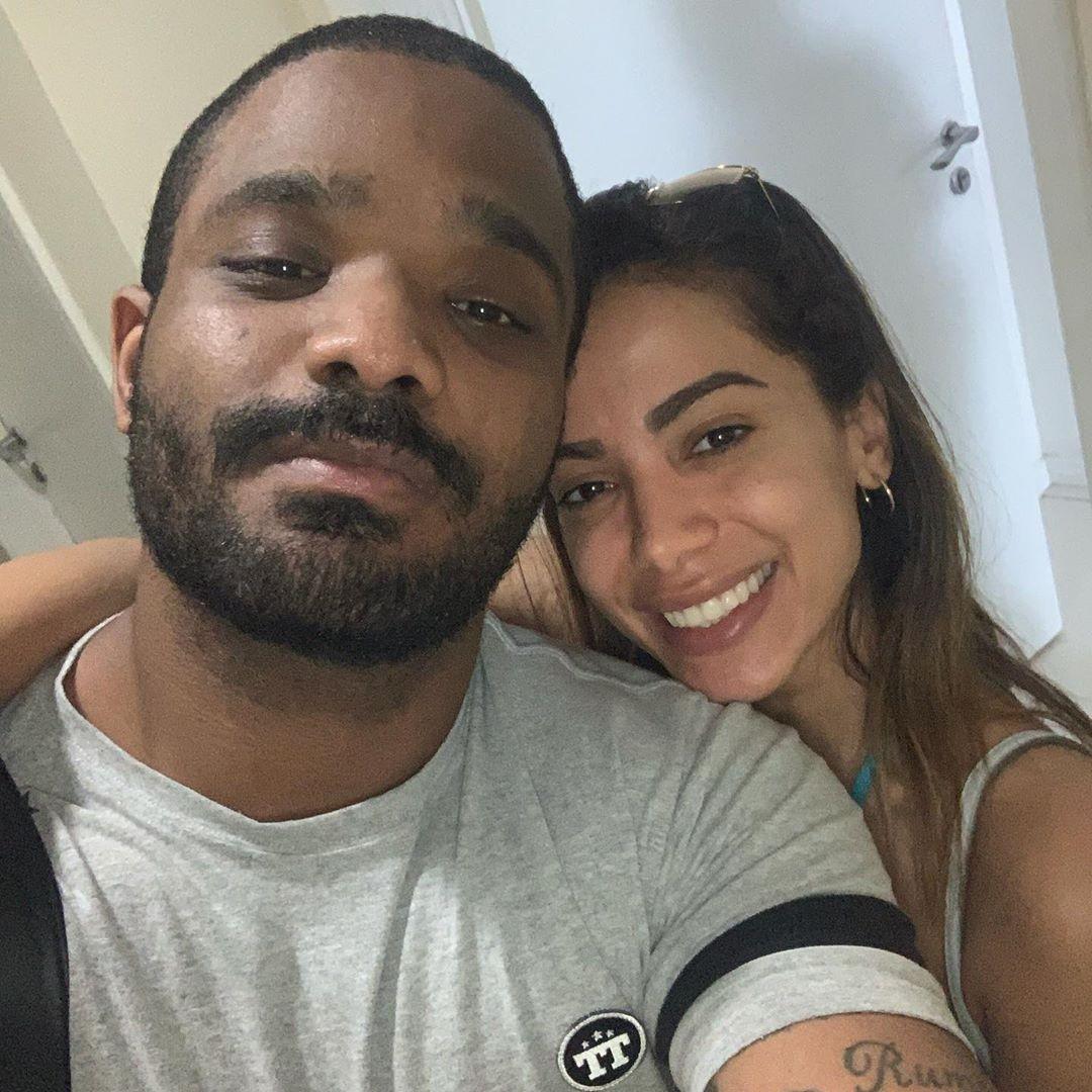 Arlindinho e Anitta (Foto: Reprodução/Instagram)