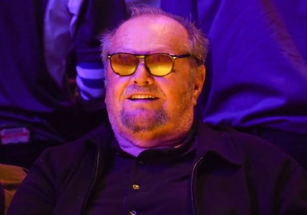 Jack Nicholson (Foto: Instagram)