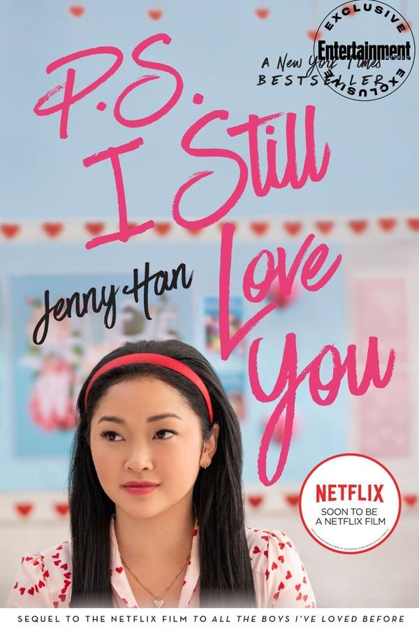 Para Todos os Garotos que Já Amei, P.S.: Ainda Amo Você (Foto: (Entertainment Weekly/Reprodução)