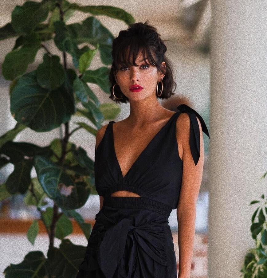 Taylor LaShae (Foto: Reprodução/Instagram)